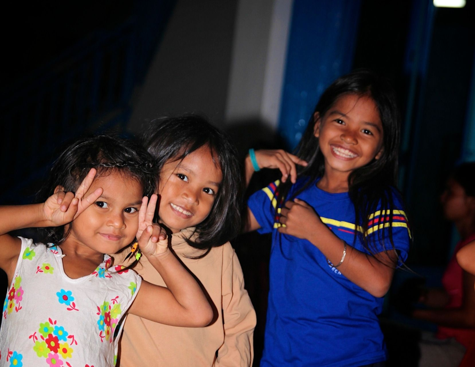Noy, Nich and Nith